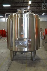 Stainless Steel Liquor Storage Tank