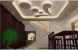 Dining Room False Ceiling Design Part 51