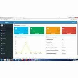 Online Real Estate Management Software, For Windows