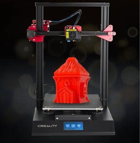 Creality 3D Printer - Creality CR-10 3D Printer Manufacturer