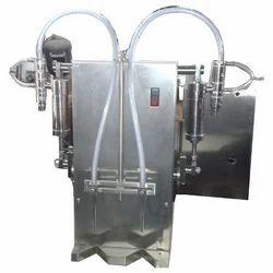 Filling Sealing Machine