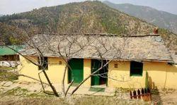 Pahadi House Kanatal And Packages 1 Night 2 Days
