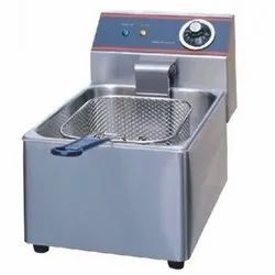 Commercial Single Deep Fryer 10 LTR