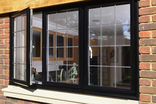 Black Upvc Windows >> Aluminium Swing Black Upvc Windows Pearl Windows Id 20312188312