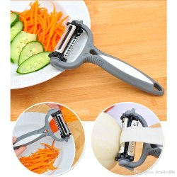 4 in 1 Fruit and Vegetable Peeler