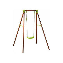 Garden Single Playground Swing