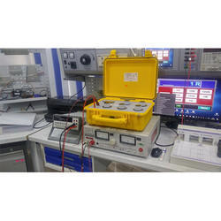 Electrical Measurement Lab Equipment