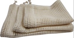 Bio Degradable Eco Friendly Mesh Bag
