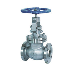 Audco Cast Steel Globe Valves