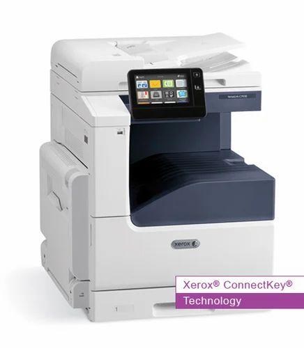 Xerox Multifunction Printer Versalink B 7025 / B 7030 / B 7035 Machine