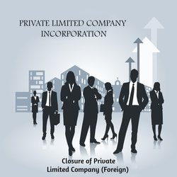 Foreign Closure Of Private Limited Company Service