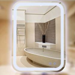 Fog Free LED Mirror