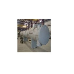 GLOBAL ENVIRO SYSTEMS Forced Circulation Crystallizers, Capacity: 1.0 Kld- 100 Kld