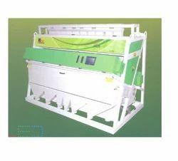 Grain Sorting Machines, Capacity: 0.6-2 T/h