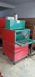 Steel Scrubber Packing Machine
