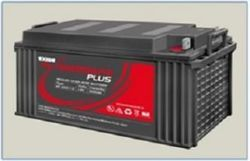 Exide Powersafe Plus Ep 75-12