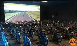 Spivi Cycling Theater