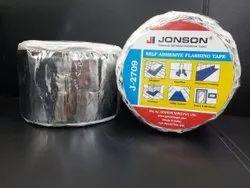 Silver Rubber Sealant Tape