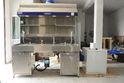 Bio-cleanair Stainless Steel Grossing Workstation, Bcad-gws-500