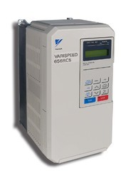 Yaskawa VARISPEED-656RC5 AC Drives