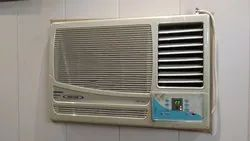 Window AC Service