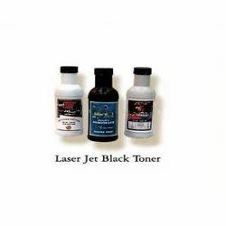 HP Laser Jet Black Toner