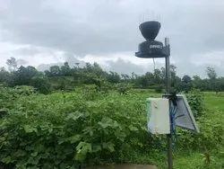 Automatic/Digital Rain Gauge