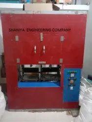 Fully Automatic Electric Dona Making Machine