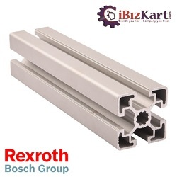 Polished Aluminum Profiles
