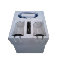 Thermocol Hand Molding Box