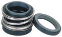 Rubber Bellow Mechanical Seal (Equivalent to Burgmann MG1, MG12, MG13, John Crane 21, 502 & 2100)