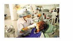 Bachelor Of Dental Surgery Course
