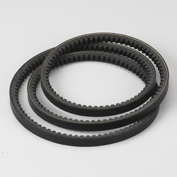 Cogged Raw Edge V-Belt
