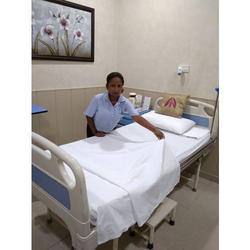 Hospital Room Cleaning Service