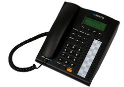 Digital Black Syntel NEOS Phone 24 KTS For Small Office