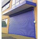 Automatic Rolling Shutter