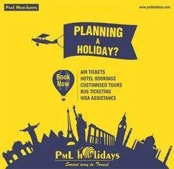 Tour & Travel Services