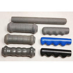 PVC Handle Grips for Electrical Insulation