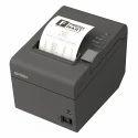 Epson TM-T81 Thermal Receipt Printer