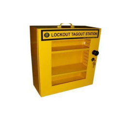 Lockable Lockout Station SH-LS-PCB