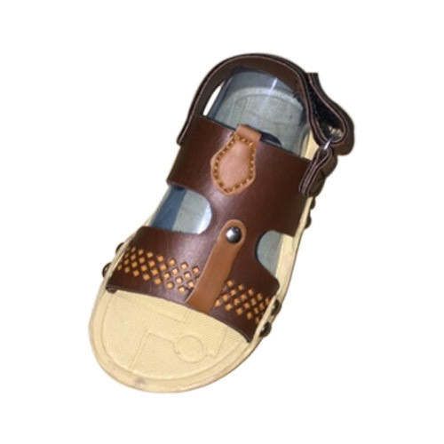 Weldome Brown Kids Sandals, Rs 90 /pair