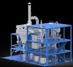 Granulation System