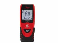 Leica Disto D810 Touch Laser Distance Meter, Warranty: 2 Years