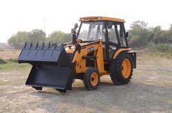 SEC-RJMT Wheel Loader