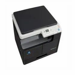 Konica Minolta Bizhub 165e Printer