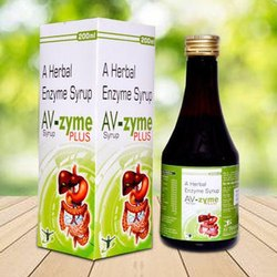 Herbal Enzyme Syrup
