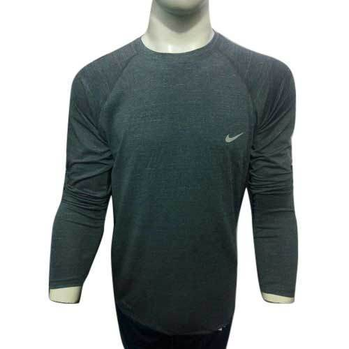 9151bb6bc5e Sports Black Full Sleeve T-Shirt at Rs 250  piece