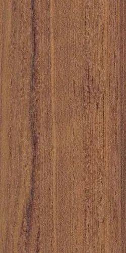 Natural Teak Wood Texture Hpl Sheet