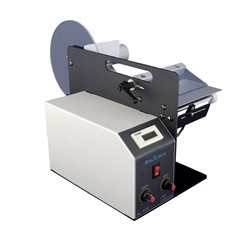 AL-505S Electric Label Dispenser