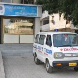 GKSF Uro Care Service